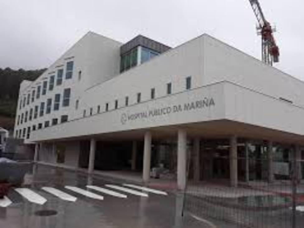 Reciben el alta tres de los cinco hospitalizados por Covid19 en A Mariña