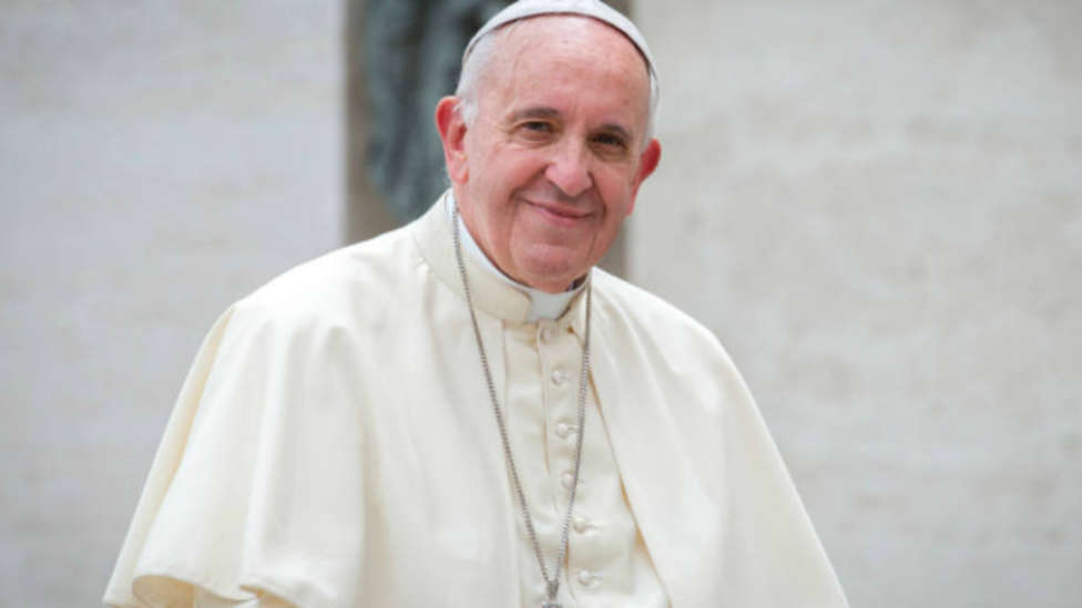 """El Papa Francisco reflexiona sobre la era de la COVID-19: """"Un tiempo de  prueba y elección"""" - Vaticano - COPE"""