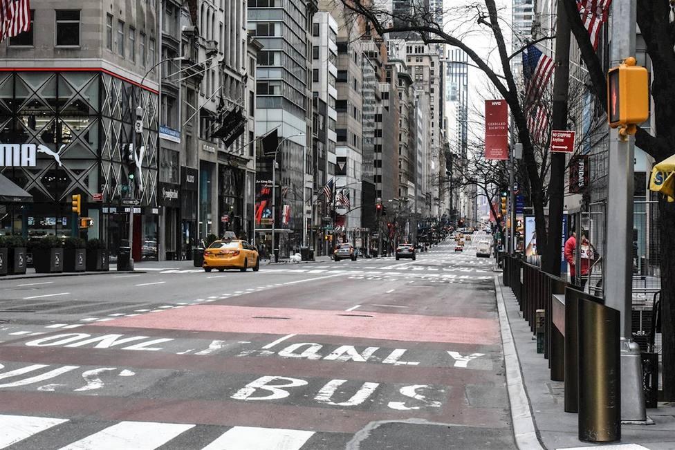 Nueva York presenta una demanda para disolver la Asociación Nacional del Rifle por fraude y abuso