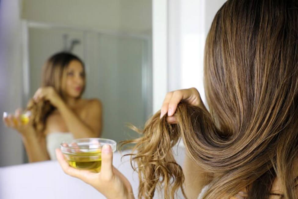 ctv-ksl-aceite-de-oliva-para-las-puntas-del-pelo