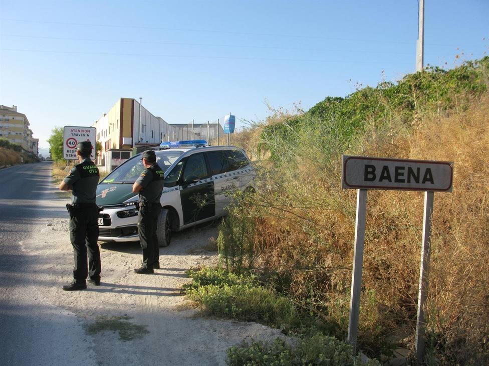 Detenida una mujer acusada de robar 1.400 euros en un establecimiento de alimentación de Baena