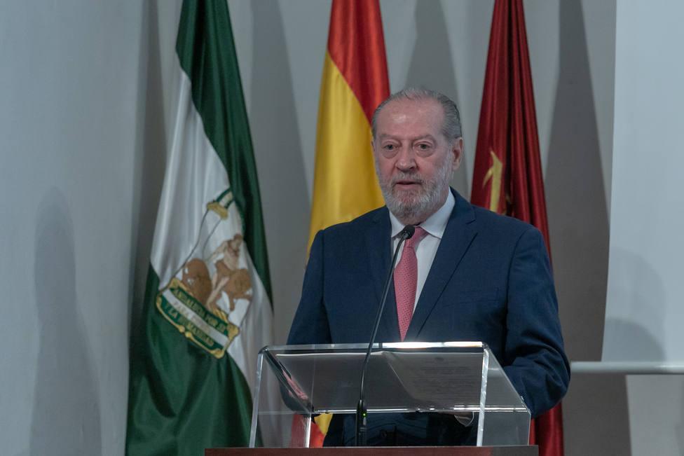 Villalobos pide coordinación y compromiso de todas las Administraciones para un inicio del curso escolar