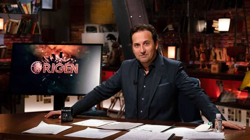 Iker Jiménez da el saltó a Telecinco y afronta una nueva etapa tras el éxito de Cuarto Milenio