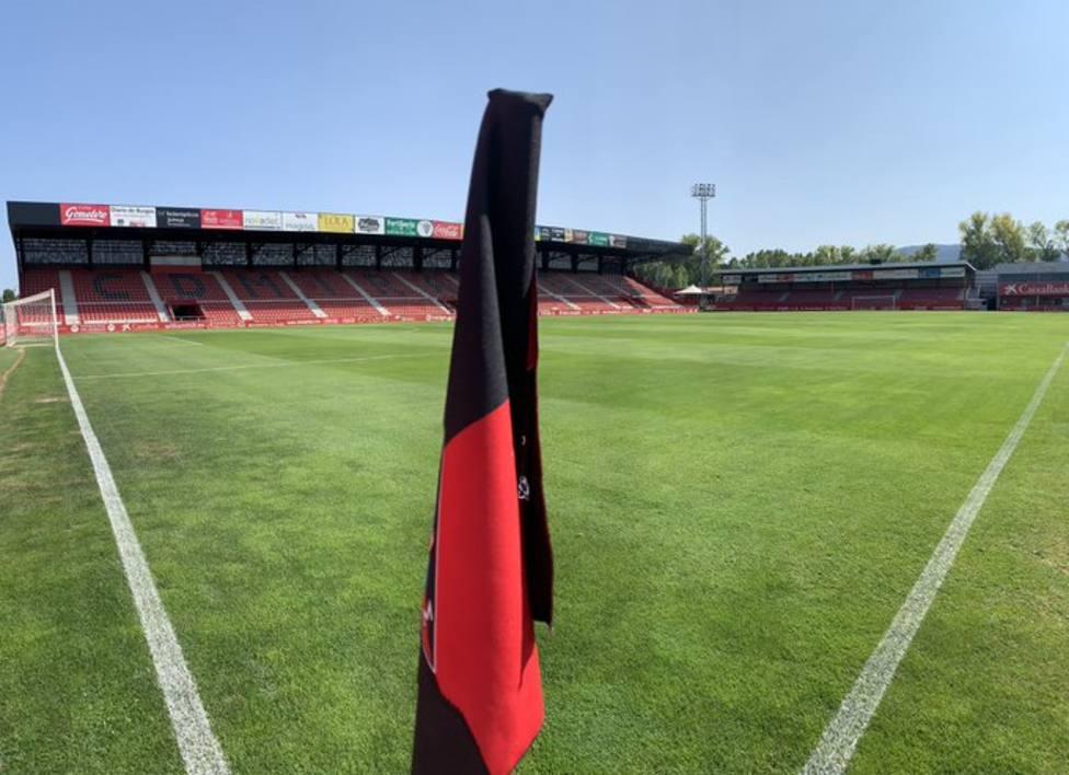 Mirandés-Real Oviedo en Anduva