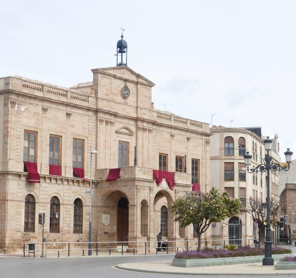 La Junta de Andalucía decide confinar la localidad de Linares (Jaén)