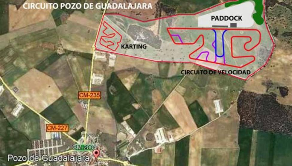 Pozo Guadalajara