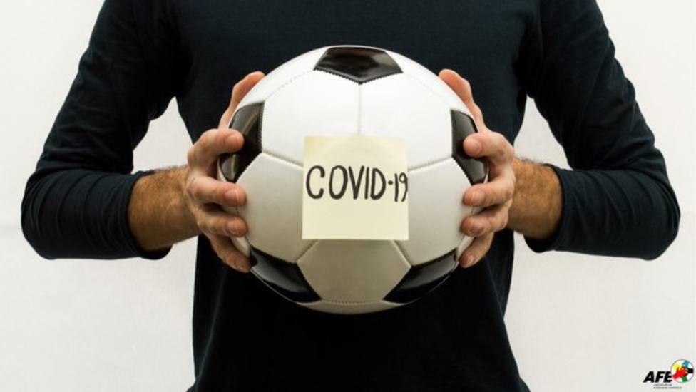 Los equipos se preparan para pasar los test COVID19 obligatorios