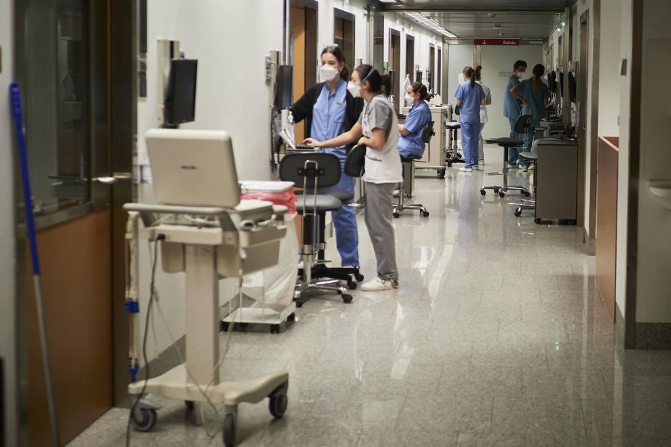 Sin fallecidos en La Rioja por coronavirus en las últimas 24 horas