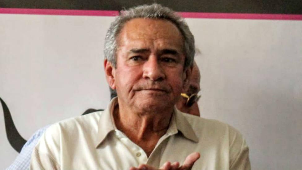 El empresario y ganadero venezolano Hugo Domingo Molina