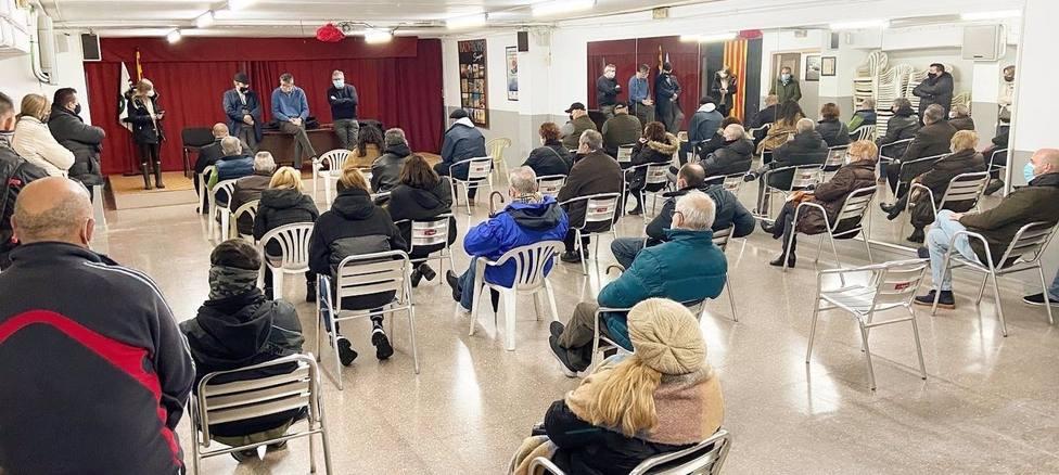 El Ayuntamiento de Badalona (Barcelona) ayudará a los afectados por cortes de luz a reclamar