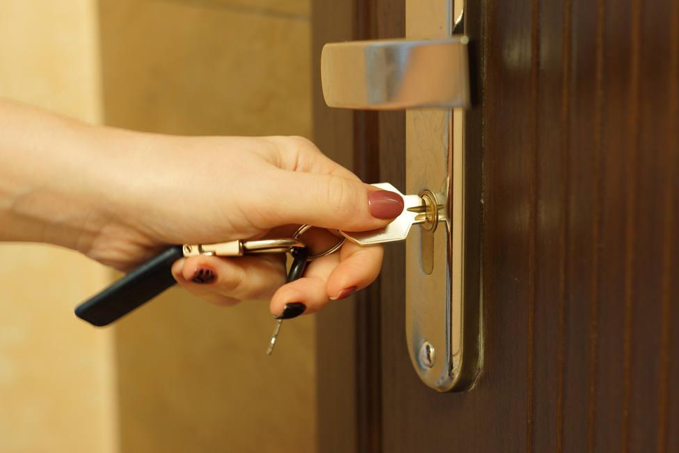 La Guardia Civil alerta de los tres sitios donde jamás debes esconder tus llaves