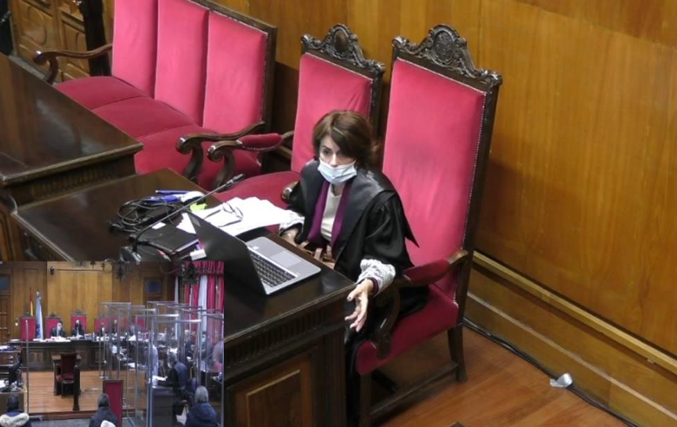 Fiscal Zamburiña