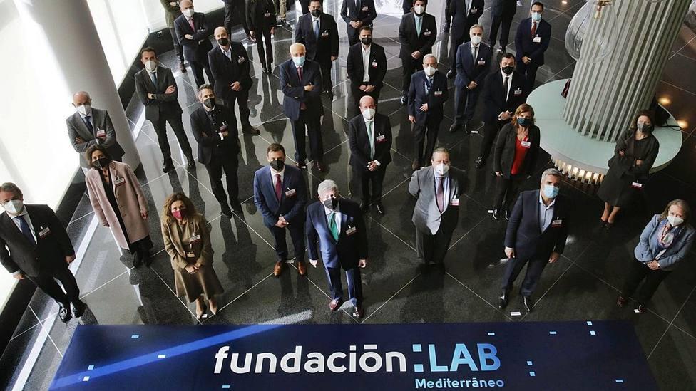 Fundación LAB