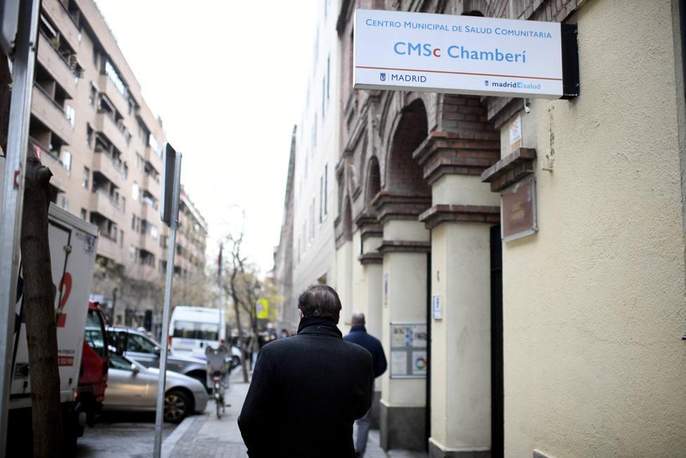 La zona básica de salud de Andres Mellado, cerrada más de 2 meses por la covid-19