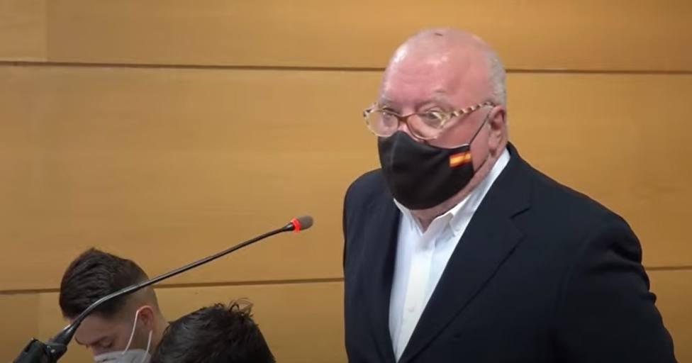 Villarejo abandona la cárcel de Estremera tras casi 3 años y medio en prisión