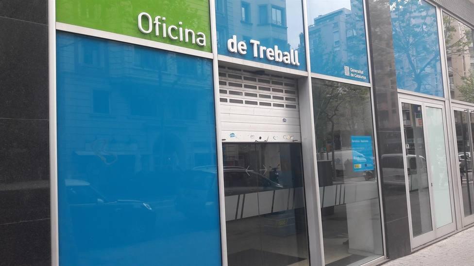 El paro baja en 6.390 personas en Cataluña pero los ERO acechan al mercado laboral