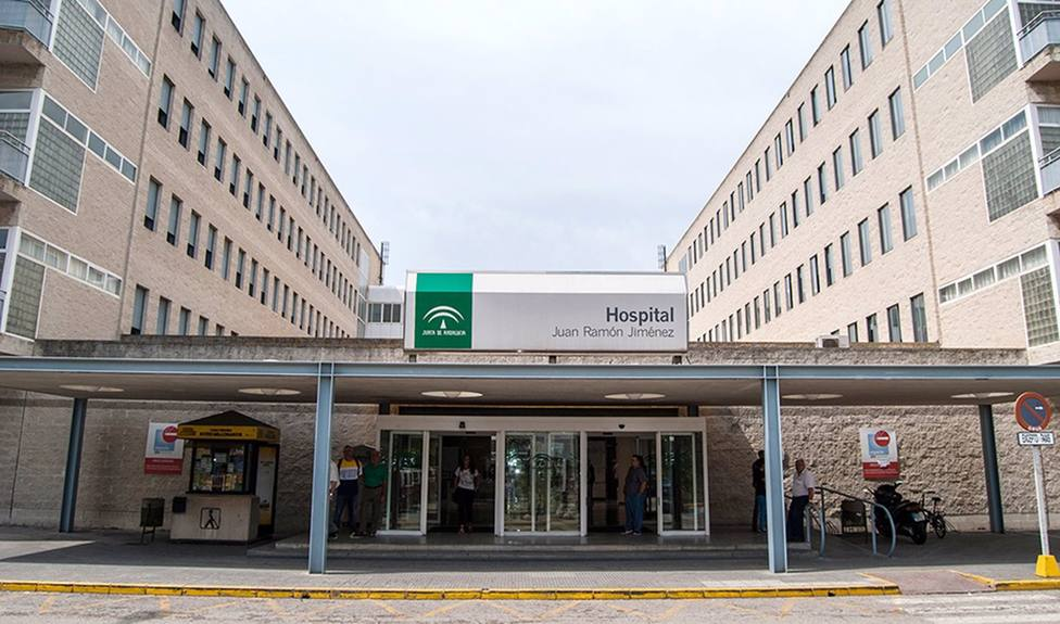 CORONAVIRUS - Andalucía suma 80 hospitalizados Covid hasta 1.473