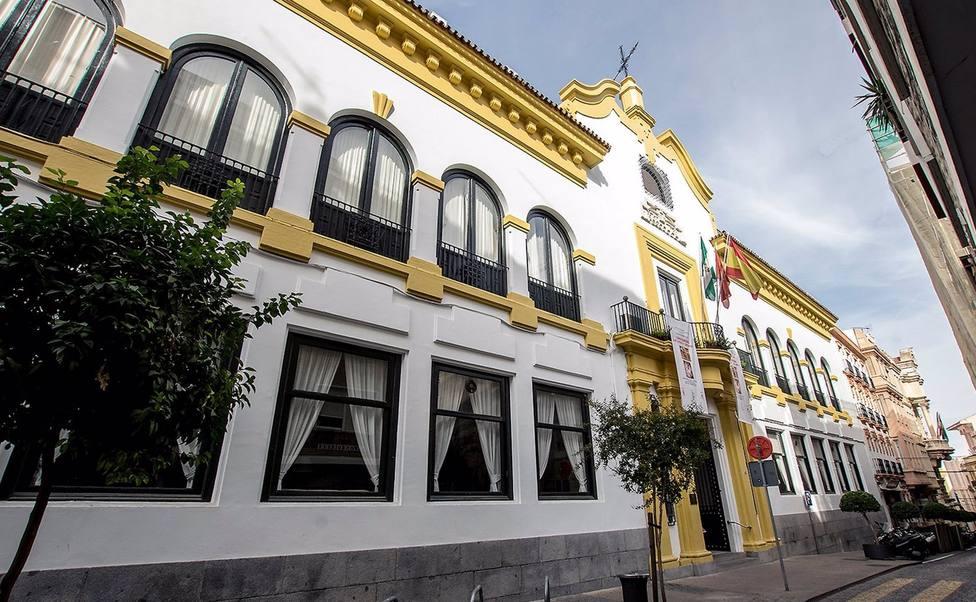 El Círculo de la Amistad recuerda el centenario de la visita de Alfonso XIII a Córdoba