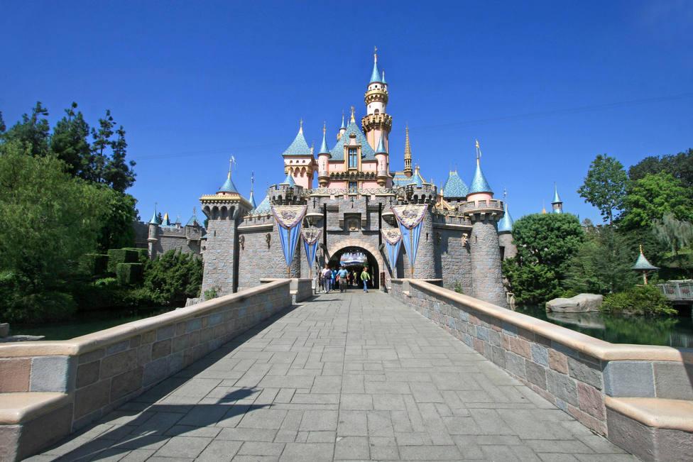 Disneyland (California)