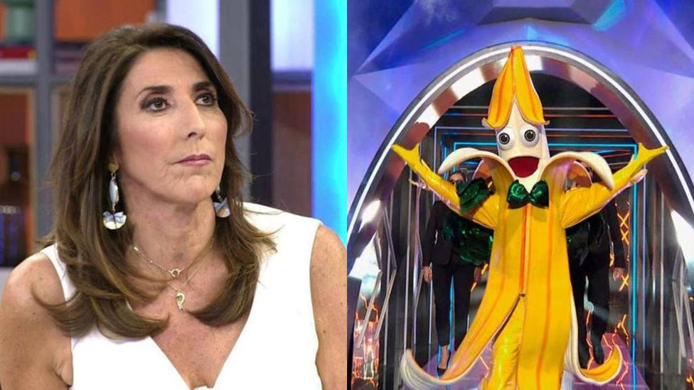 Sale a la luz la insólita carta que jugará Telecinco para desbancar a Mask Singer y ganar espectadores