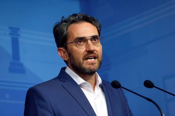 Màxim Huerta dimite tras conocerse que defraudó a Hacienda