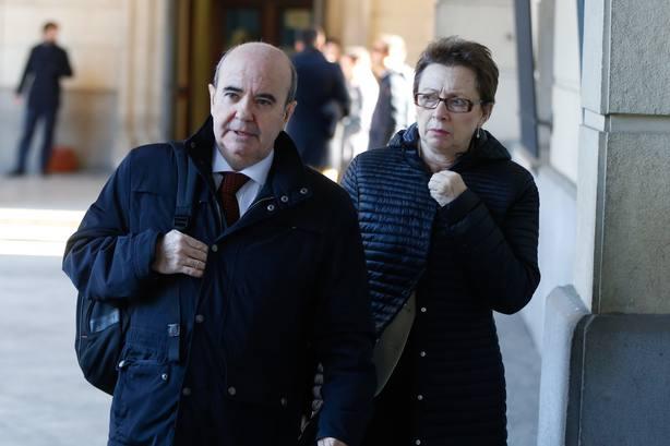 Zarrías no comparecerá mañana en la comisión de investigación del Senado porque está citado en el juicio de los ERE
