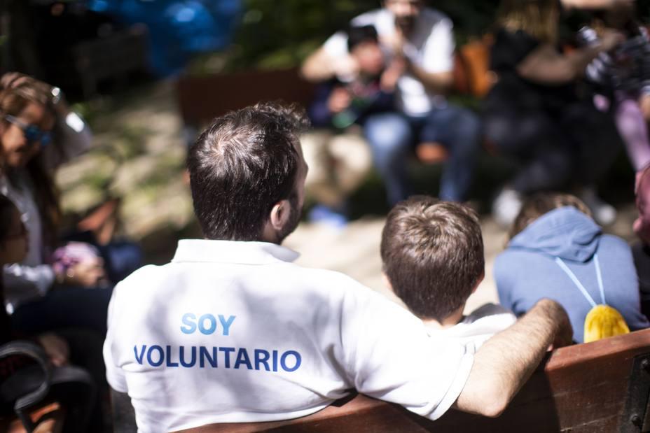 Los VI Premios al Voluntariado Universitario de la Fundación Mutua Madrileña superan las 80 candidaturas