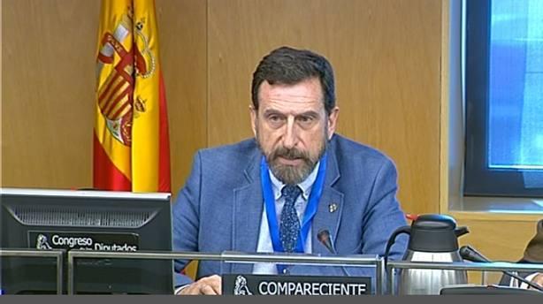 PP y CS afean en el Congreso que el director de la Ertzaintza hable de ideología y eluda la agresión en la universidad