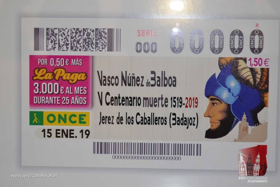 Vasco Núñez de Balboa en el quinto centenario de su fallecimiento