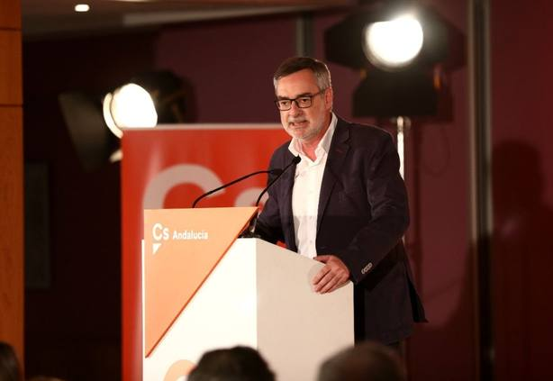 Ciudadanos descarta apoyar los Presupuestos para evitar que Sánchez dependa de los partidos independentistas