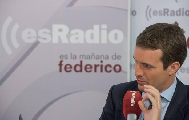 El PP facilitará el transporte a las personas de provincias que quieran ir a la concentración de Madrid el domingo