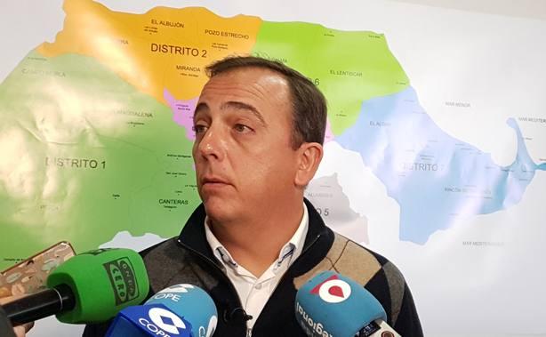 La oposición duda sobre el acuerdo para el Plan Rambla