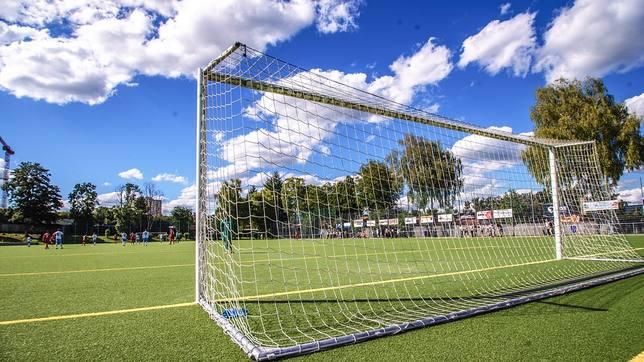 Campo de fútbol Pontevedra