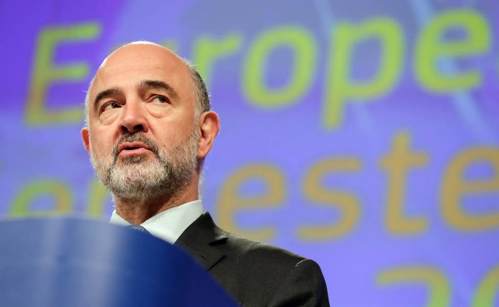 Italia dialoga con Bruselas para evitar sanciones por su elevada deuda