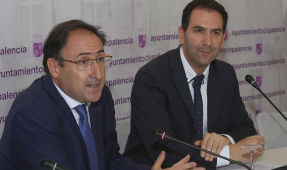 """Mario Simón: """"Vox no está en el equipo de gobierno pero, tiene un papel muy importante"""""""