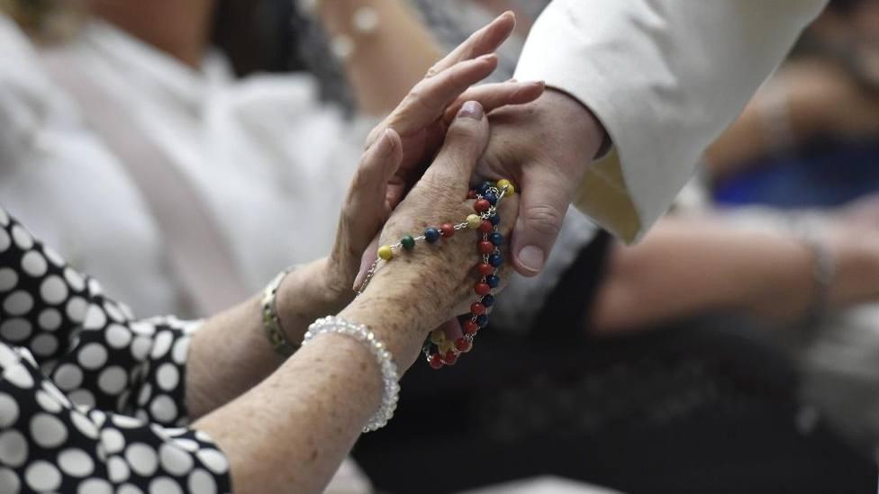 El Papa retoma las audiencias generales tras la pausa de julio