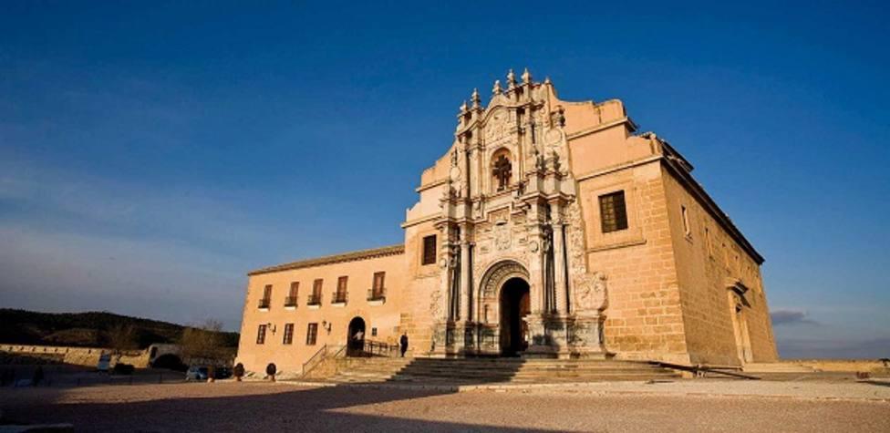 Castillo de Caravaca de la Cruz, testigo de apasionantes historias medievales