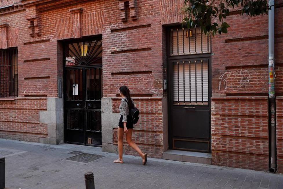 El sospechoso del asesinato de una mujer en Madrid pidió ayuda a un amigo para deshacerse del cadáver
