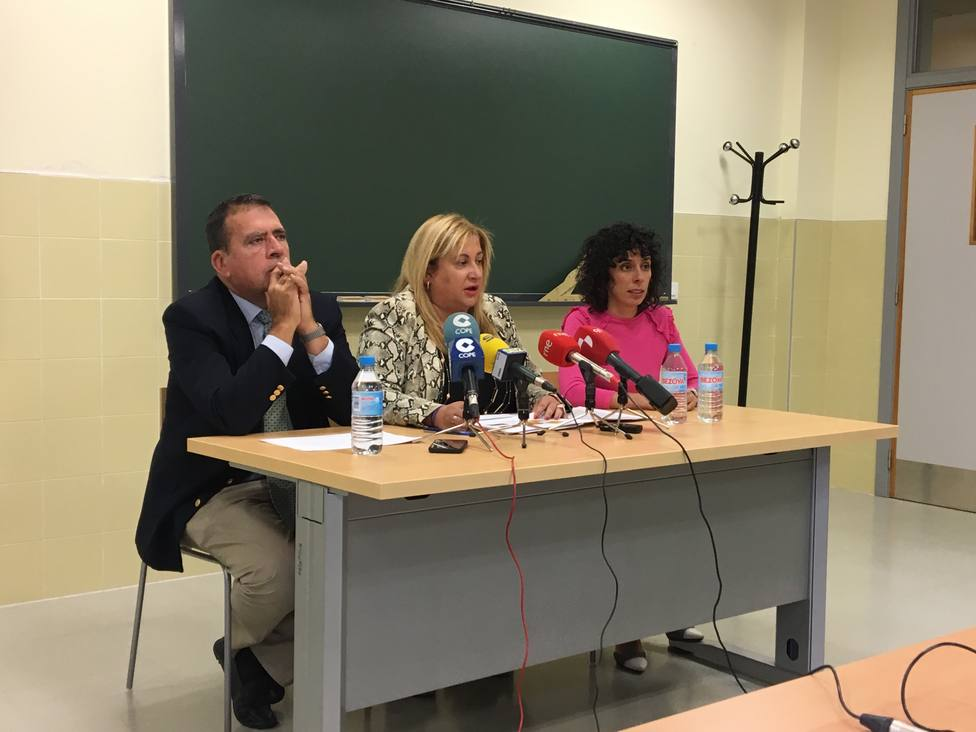 Presentación del curso escolar 2019-2020 en la provincia de Soria