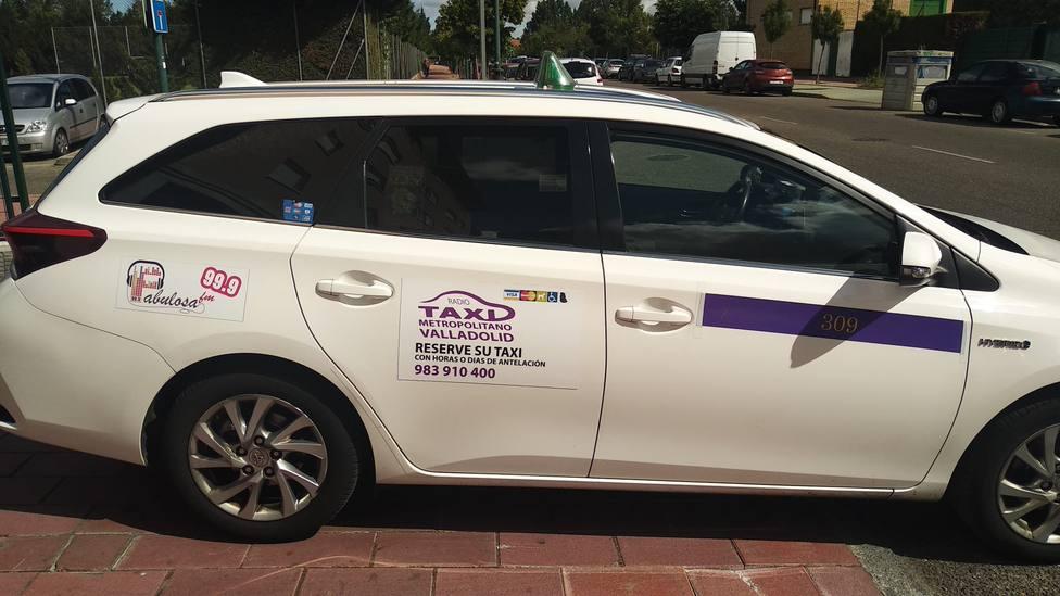 El TSJCYL tumba la ordenanza del taxi metropolitano y el Ayuntamiento anuncia una nueva