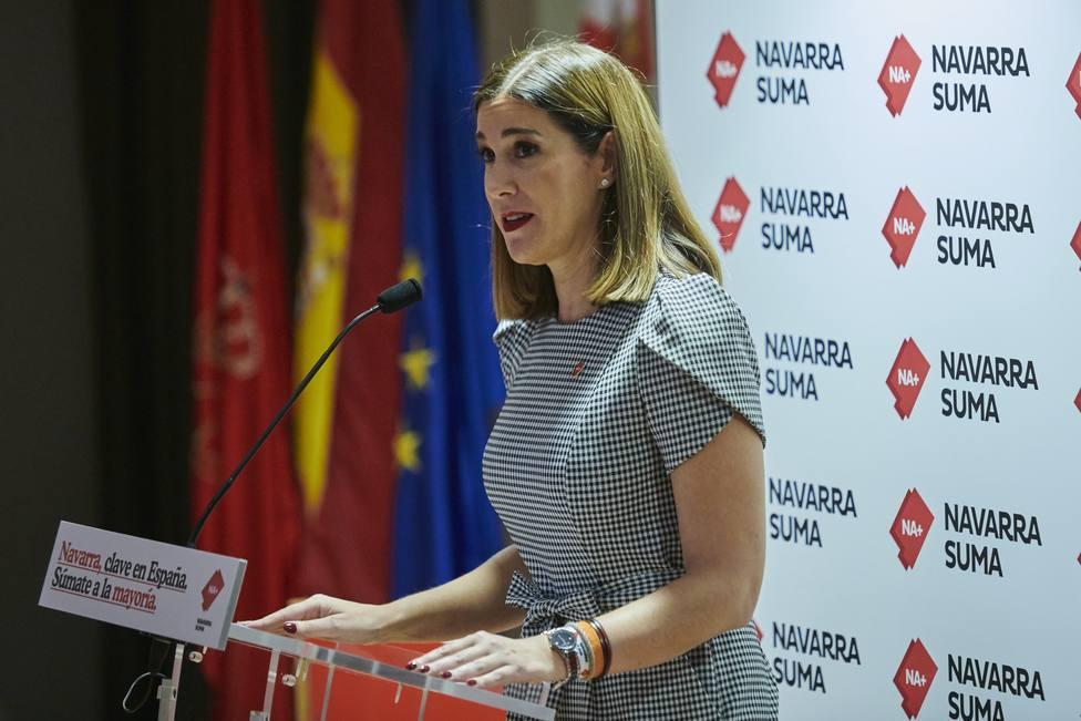 Ciudadanos preguntará al Gobierno sobre las menciones a Navarra en los borradores del Estatuto vasco
