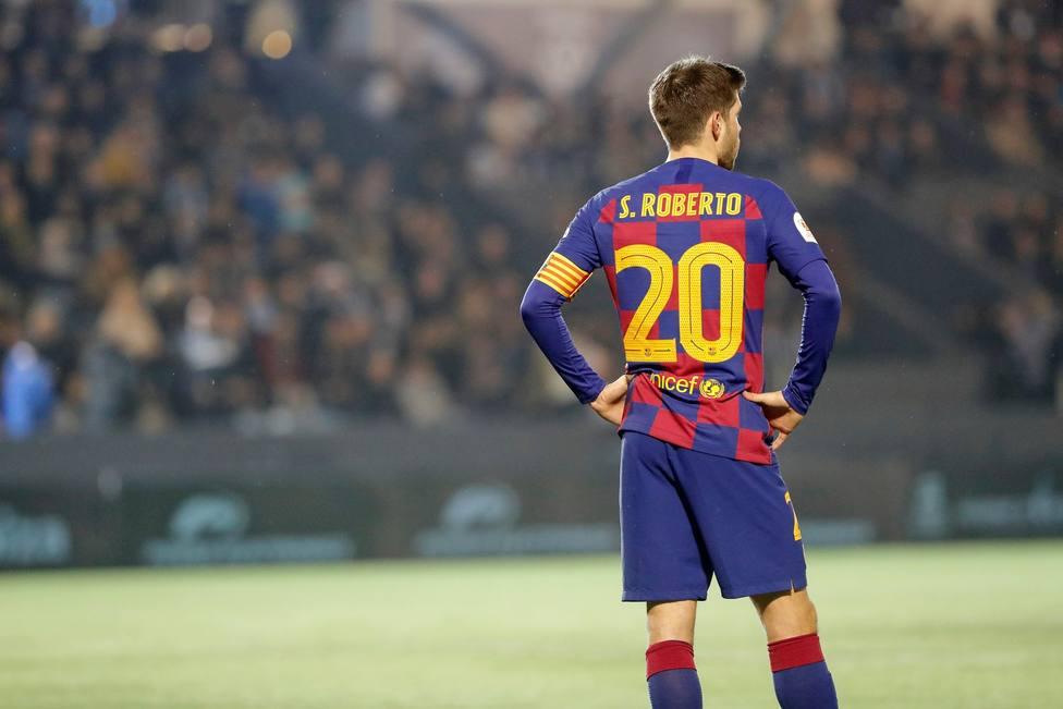 El vestuario del Barça tras jugar con el Ibiza y el mensaje de Rajoy, entre lo más leído de este jueves