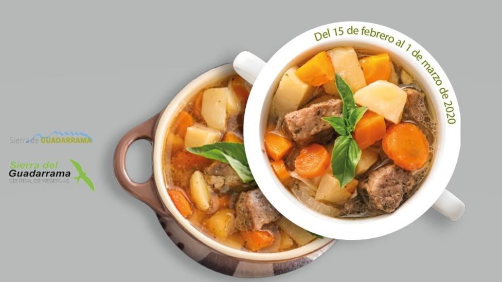 Jornadas Gastronómicas de Cuchara de Hoyo de Manzanares