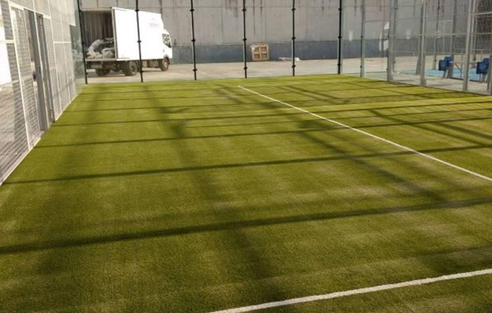Diputación destinará 467.000€ para la mejora y reforma de instalaciones deportivas