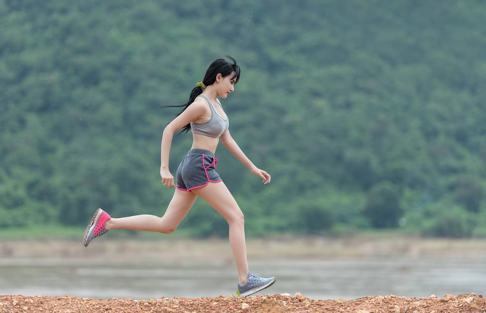 Estos son los mejores ejercicios para adelgazar tras meses de sedentarimo