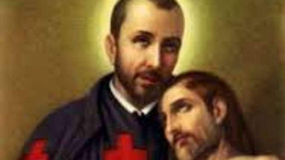 El santoral del 14 de julio: San Camilo de Lelis, el cuidado de Dios al hombre hasta el final