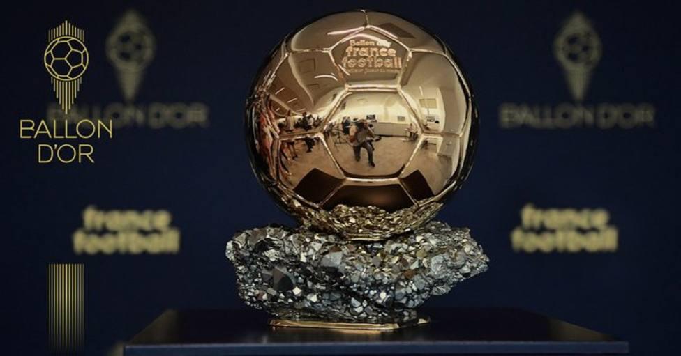 Trofeo del Balón de Oro