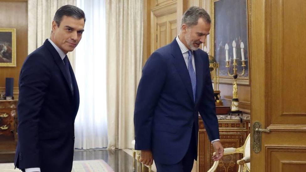 La Casa Real confirma que el Rey Felipe VI acudirá a la Conferencia de Presidentes de La Rioja