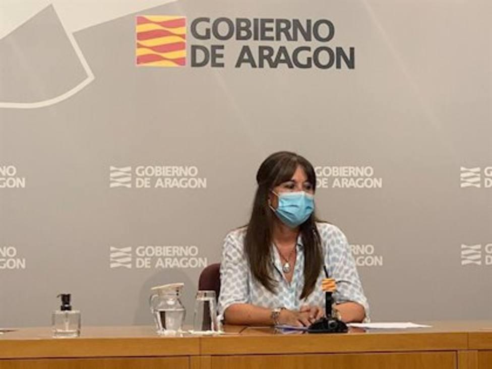 Aragón notifica 422 nuevos casos de coronavirus, 297 en Zaragoza