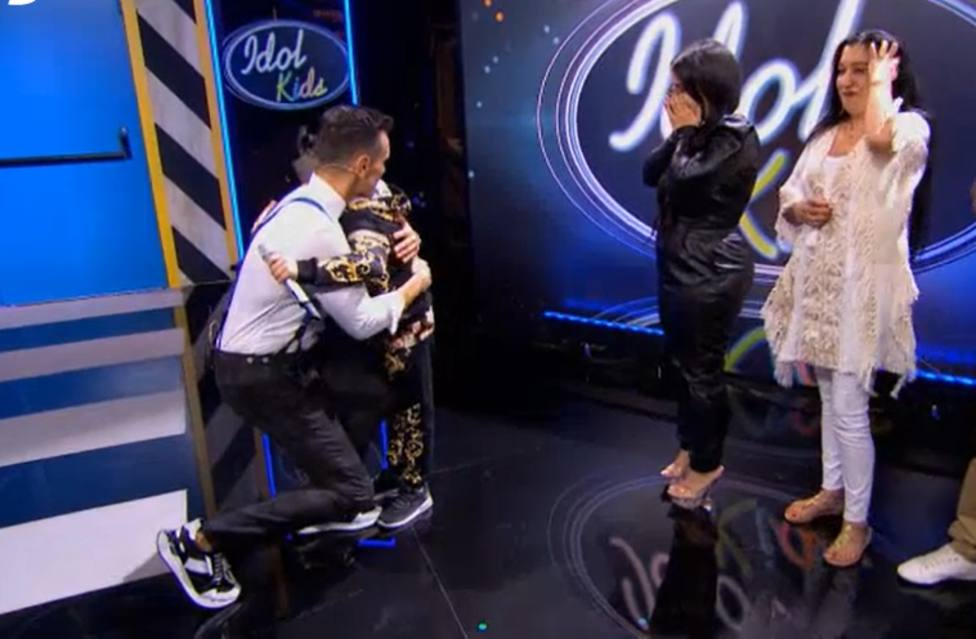 Idol Kids (Telecinco)